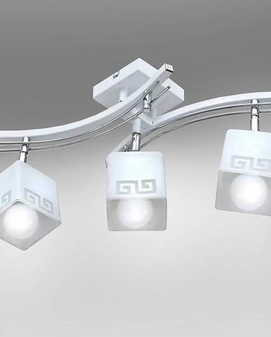 Lampa Rusalka 2575 BI LW3
