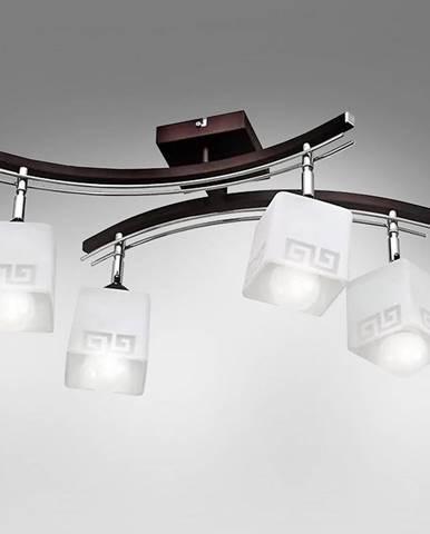 Lampa Rusalka 2576 BR LW4