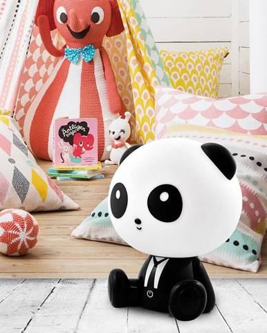 Stolná Lampa Panda Led 307651 LB1