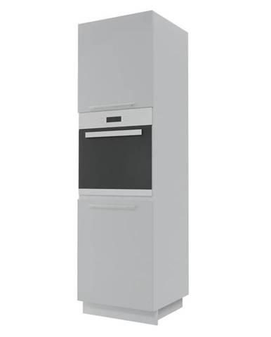 Skrinka do kuchyne Essen grey D14/RU/2D