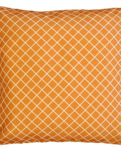 MERKURY MARKET Obliečka na vankúš K21725 45x45 žltá