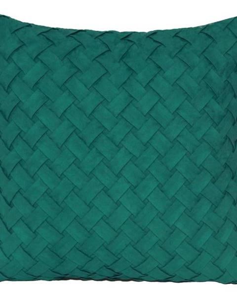 MERKURY MARKET Obliečka na vankúš WA1835 40x40 zelený