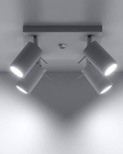 MERKURY MARKET Stropná Lampa Oregon 4 WHITE A-090