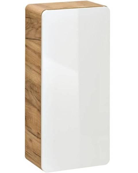 MERKURY MARKET Závesná kúpeľňová skrinka Aruba