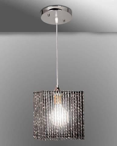 Lampa W-A 10A21 CR+black LW1