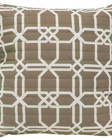 Obliečka na vankúš H20280-4 40x40 béžová