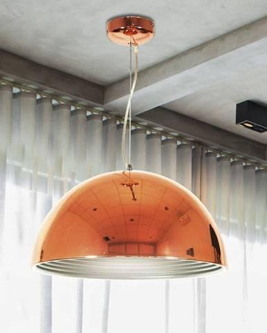 Amalfi Závesné svietidlo 40 1x60w E27 Meď