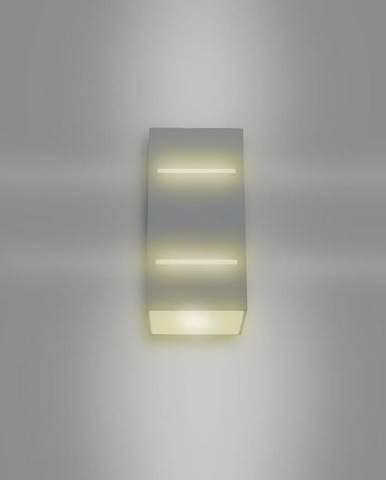 Nástenná lampa Monreal GREY A-479