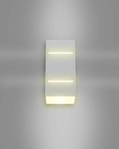 Nástenná lampa Monreal WHITE A-477