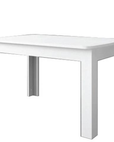 Rozkladací stôl 130/175 Olivia Krémový/Dub Ancona