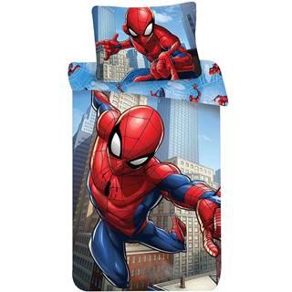 Podstielka Mikro 70x90/140x200 Spider-Man ˝BLUE˝