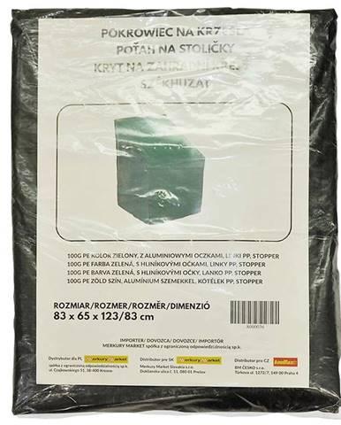 Ochranný obal na stoličky W83xD65xH123/83cm