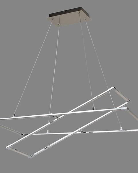 MERKURY MARKET Luster A0033-321 Kseros 90x44 45W LED chrom 4000K