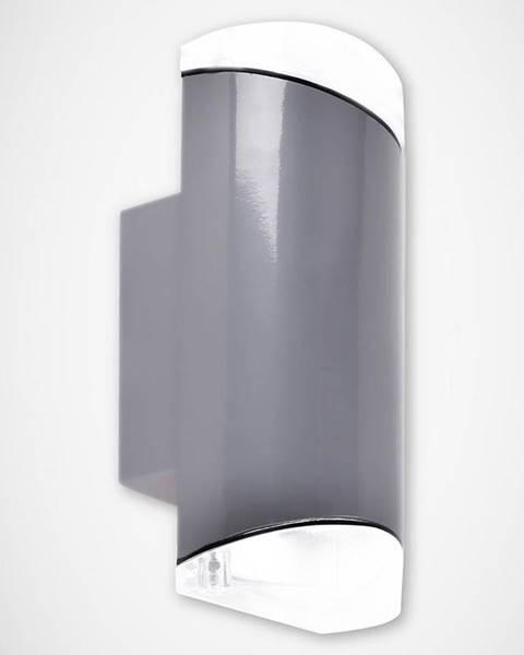 MERKURY MARKET Luster Kasjan 2xGU10 C 03559 grey K2