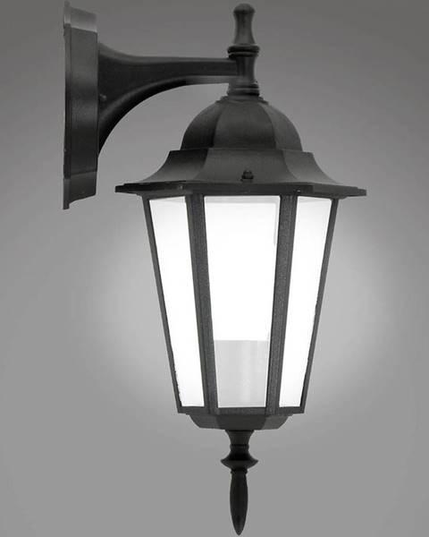 MERKURY MARKET Stojaca  záhradná lampa Liguria ALU1047P1P patina KS1