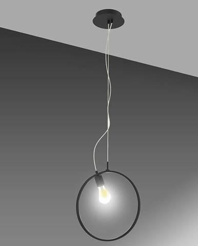 Luster A0024-321 Skiros 35 1x60W E27 LED+12W LED 4000K