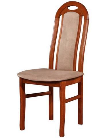 Stolička W11 svetlý orech sally 2