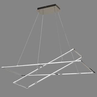 Luster A0033-321 Kseros 90x44 45W LED chrom 4000K