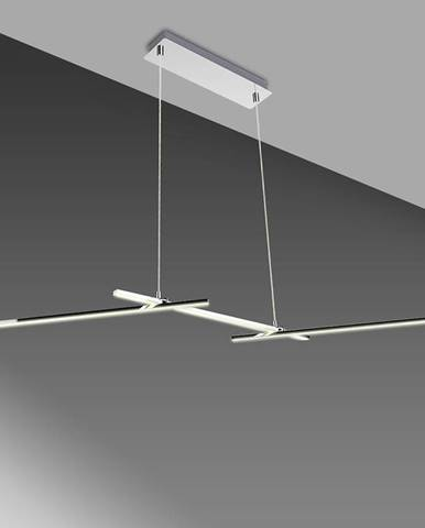 Luster A0021-330 Thasos 103x23 23W LED chrom  4000K