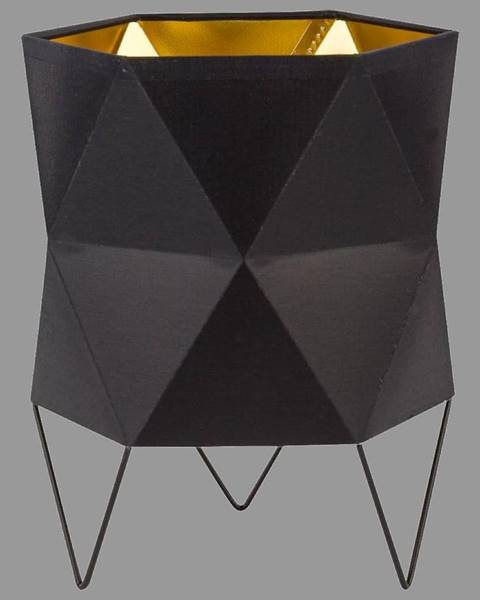 MERKURY MARKET Luster Siro black/gold 3052 LB1