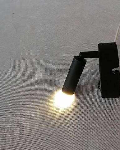 Luster Enzo 4237 Black K1