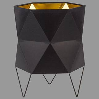 Luster Siro black/gold 3052 LB1