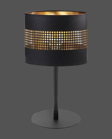 Luster Togo black 5054 LB1