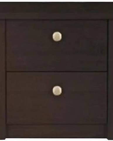 Nočný stolík Finezja F12