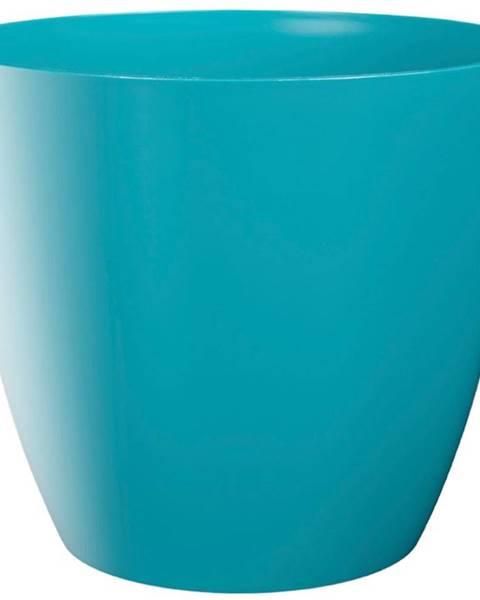 MERKURY MARKET Obal Ella lesk 15 cm blue