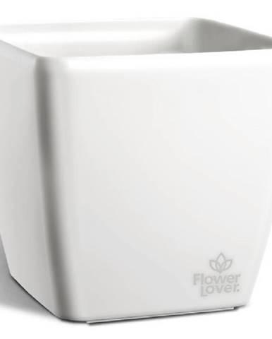 Obal Quadrato Easy 18 cm bílá