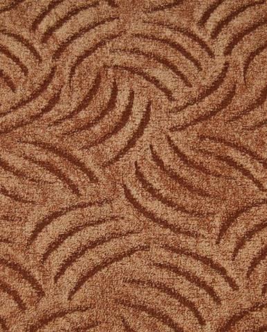 Metrážny koberec 4m Gora 822. Tovar na mieru