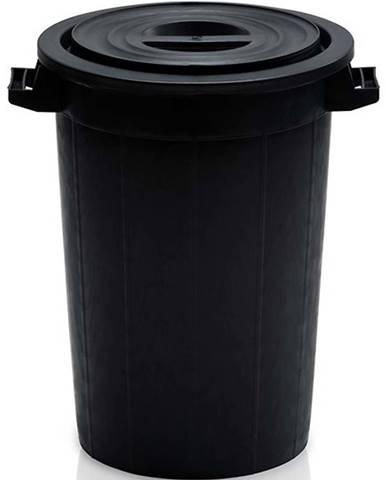 Nádoba 75L/čierna