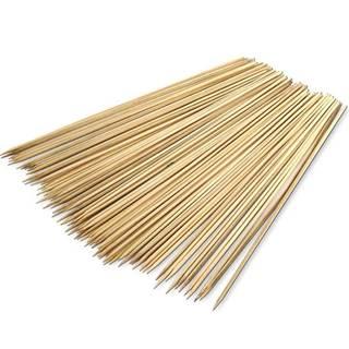 Bambusové špajle 17000