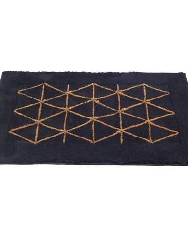 Koberček Agadir čierna 100X60