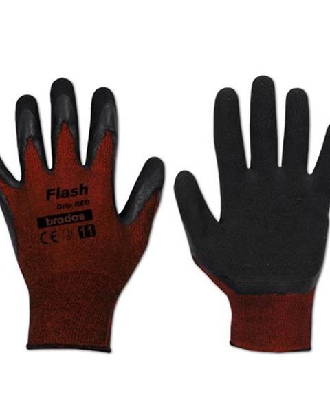 MERKURY MARKET Ochranné rukavice Flash grip veľkosť 11