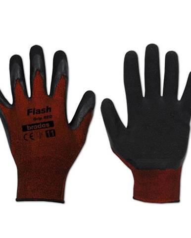 Ochranné rukavice Flash grip veľkosť 11