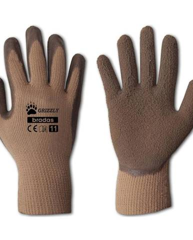 Ochranné rukavice Grizzly