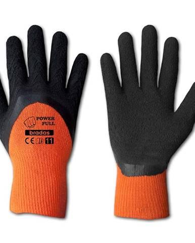 Ochranné rukavice Power full