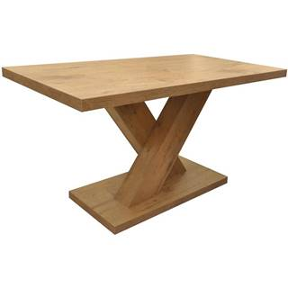 Konferenčný stolík Ksena Dub Wotan