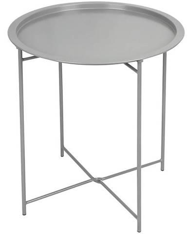 Malý skladací stolík 52x46cm