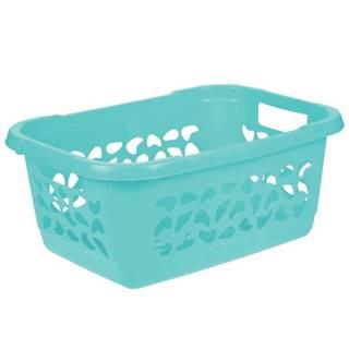 Kôš na pranie Jost 32l modrý