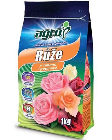 AGRO Hnojivo na ruže 1 Kg