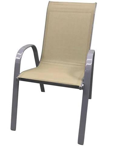 Stolička taupe