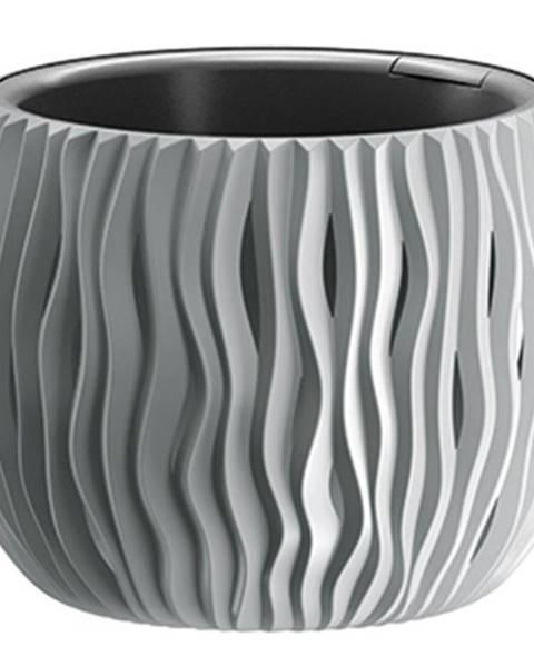 MERKURY MARKET Kvetinač Bowl Sandy Dsk180-405u