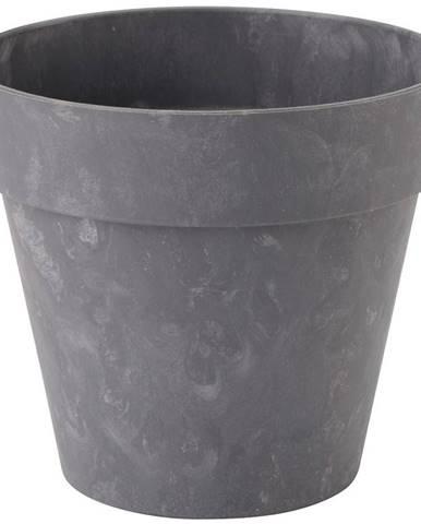 Kvetináč  Ibiza beton 14 cm