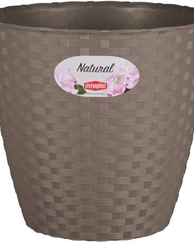 Kvetináč Natural 14cm/Še