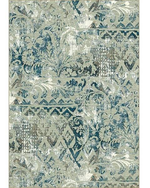 RAGOLLE Viskózový koberec Genova 1