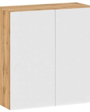 Kuchynská skrinka Magnolia G60 2D