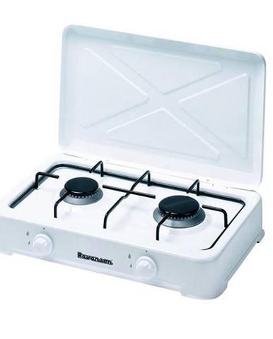 Kuchynský varič 2-horákový