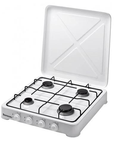Kuchynský varič 4-horákový